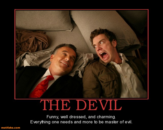 Demotivators and Funny Images | Devil's Lore